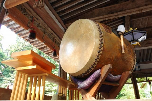 和太鼓ヒーリングに行ってきました