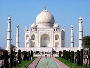 India インド