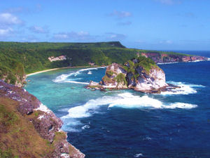 Northern Mariana Islands Saipan