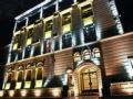 East Legend Hotel - Baku - Azerbaijan Hotels