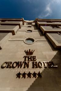 The Crown Hotel - Baku - Azerbaijan Hotels