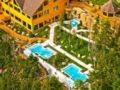 Sacacomie Hôtel et Spa - Saint-Alexis-Des-Monts (QC) - Canada Hotels