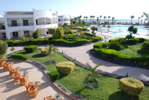 Grand Seas Resort HostMark - Hurghada ハルガダ - Egypt エジプトのホテル