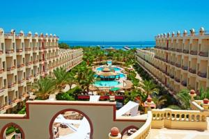 Mirage New Hawaii Resort (ex. Club Marmara) - Hurghada ハルガダ - Egypt エジプトのホテル