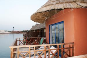 Panorama Bungalows Resort El Gouna - Hurghada ハルガダ - Egypt エジプトのホテル