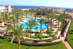 Pyramisa Sunset Pearl Hotel & Apartments - Hurghada ハルガダ - Egypt エジプトのホテル