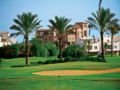 Stella Di Mare Golf and Country Club - Ain Sokhna アイン ソクナ - Egypt エジプトのホテル