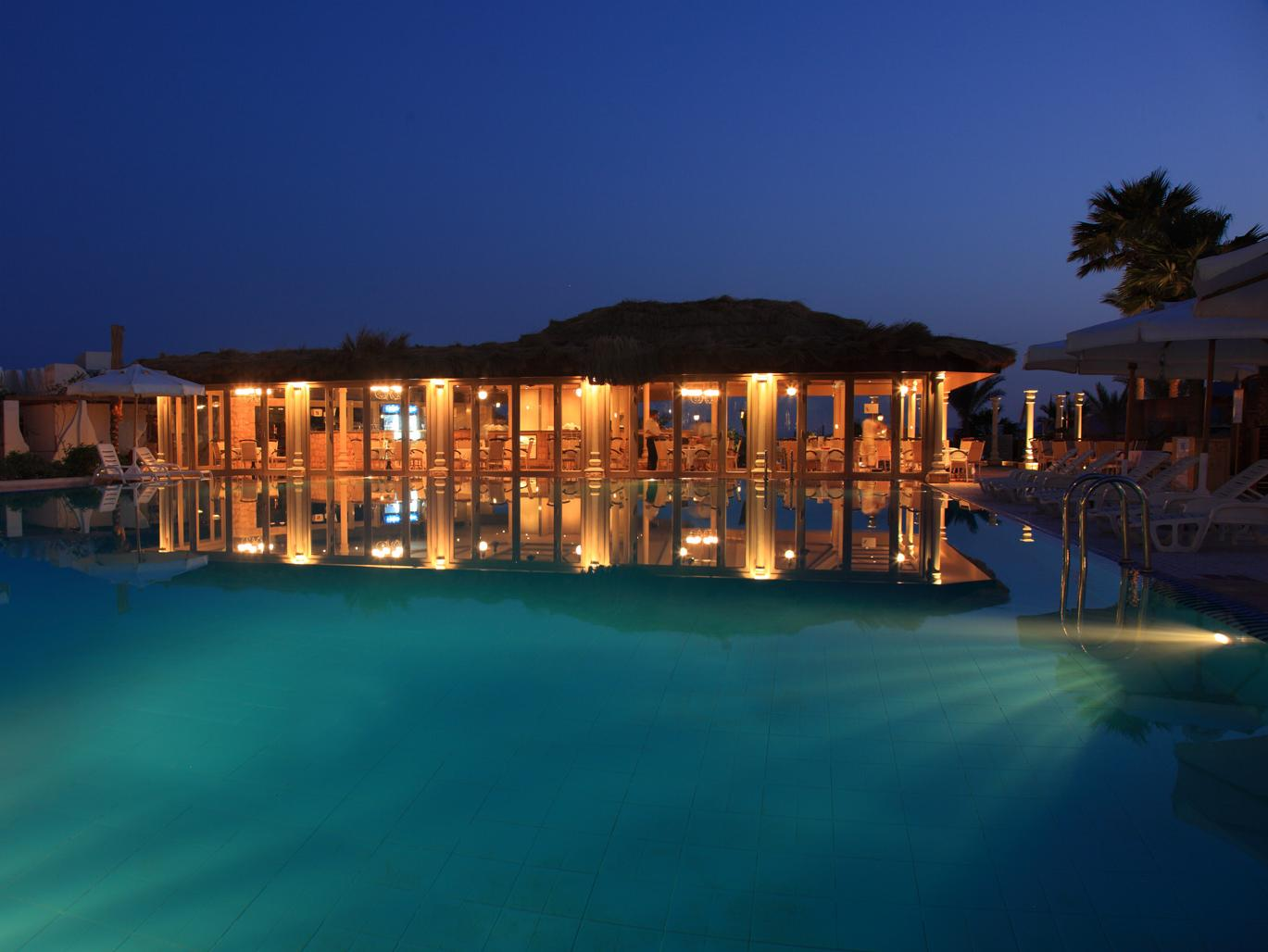 Swiss Inn Resort Dahab - Dahab ダハブ - Egypt エジプトのホテル