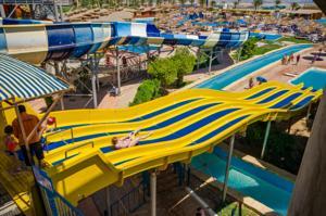 sea club aguapark egypte