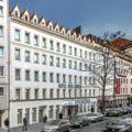 Hotel Drei Loewen - Munich - Germany Hotels