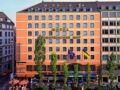 Hotel Europäischer Hof - Munich - Germany Hotels