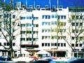 Hotel Flandrischer Hof - Cologne - Germany Hotels