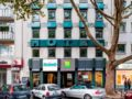 Ibis Styles Koeln City - Cologne - Germany Hotels