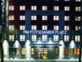 NH Berlin Potsdamer Platz - Berlin - Germany Hotels
