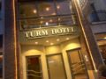 Turm Hotel - Frankfurt am Main - Germany Hotels