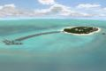Emerald Maldives Resort & Spa - Platinum All Inclusive - Maldives Islands - Maldives Hotels