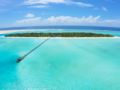 Holiday Island Resort & Spa - Maldives Islands - Maldives Hotels