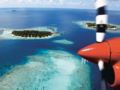 Nika Island Resort - Maldives Islands - Maldives Hotels