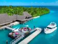 One&Only Reethi Rah - Maldives Islands - Maldives Hotels