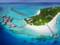 Six Senses Laamu - Maldives Islands - Maldives Hotels