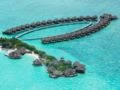 Taj Exotica Resort & Spa - Maldives Islands - Maldives Hotels