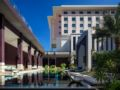 Radisson Collection Hotel, Hormuz Grand Muscat - Muscat - Oman Hotels