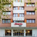 Hampton Inn Swinoujscie - Swinoujscie - Poland Hotels
