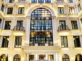 The St. Regis Moscow Nikolskaya - Moscow モスクワ - Russia ロシアのホテル