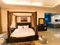 Emirates Hills Villa, E50 - Dubai - United Arab Emirates Hotels