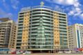 Emirates Stars Hotel Apartments - Dubai ドバイ - United Arab Emirates アラブ首長国連邦のホテル