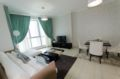 Newly Refurbished 1 Bed Apt with Sea & Marina View - Dubai ドバイ - United Arab Emirates アラブ首長国連邦のホテル