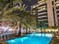 Nuran Marina Serviced Residences - Dubai - United Arab Emirates Hotels