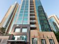 Ramada by Wyndham Downtown Dubai - Dubai - United Arab Emirates Hotels