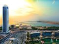 Tamani Marina Hotel and Hotel Apartments - Dubai - United Arab Emirates Hotels