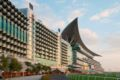 The Meydan Hotel Dubai - Dubai ドバイ - United Arab Emirates アラブ首長国連邦のホテル